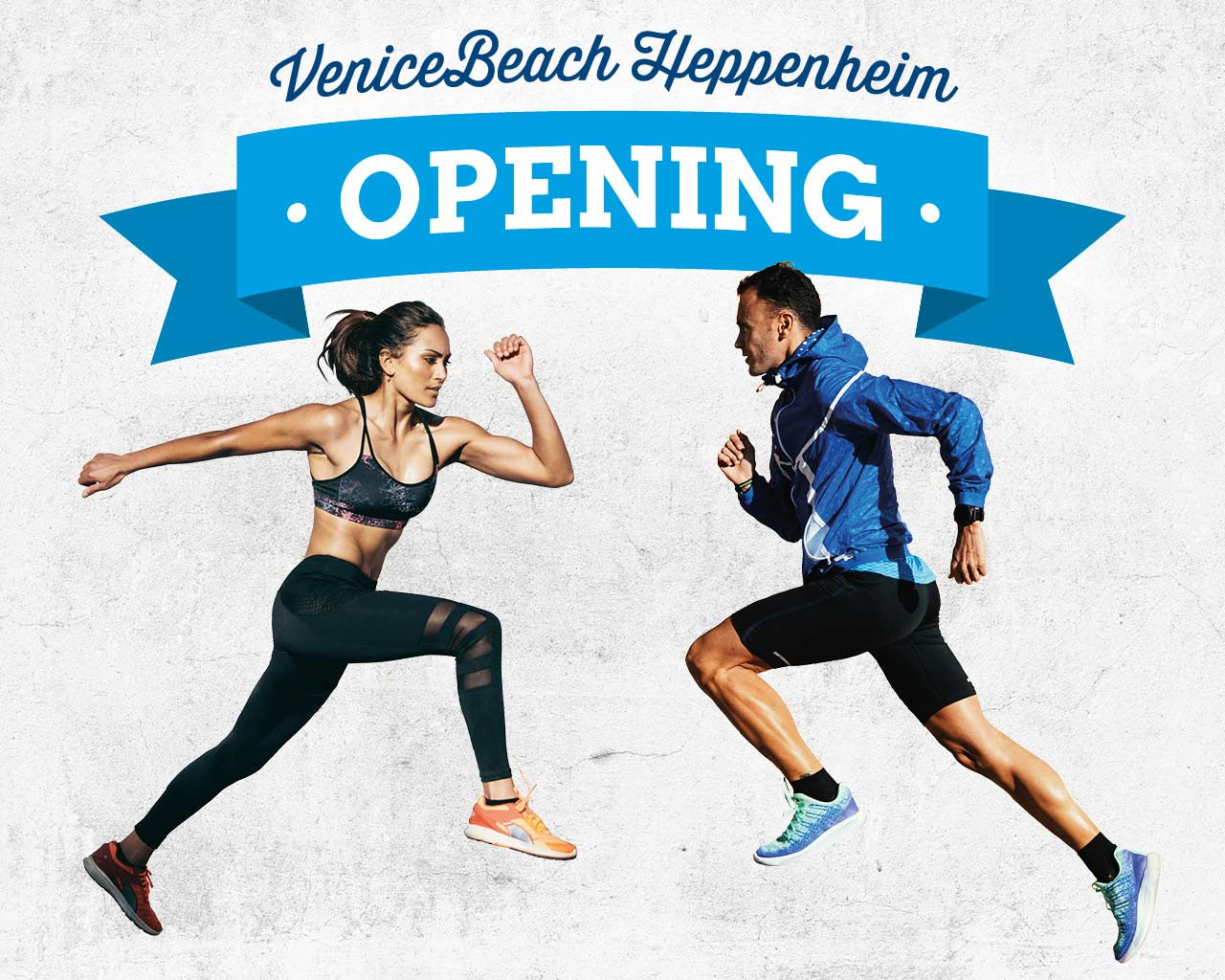 Opening: Club Heppenheim Thumbnail